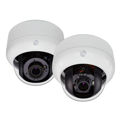 Illustra ADCi210-D011 indoor IR IP mini-dome camera