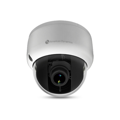 Illustra ADCi600F-D111 Indoor HD IP Mini-dome Camera