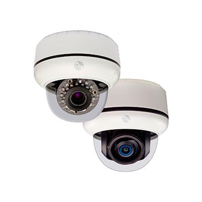 Illustra ADCi610-D323 Outdoor/indoor True Day/night IP Mini-dome Camera