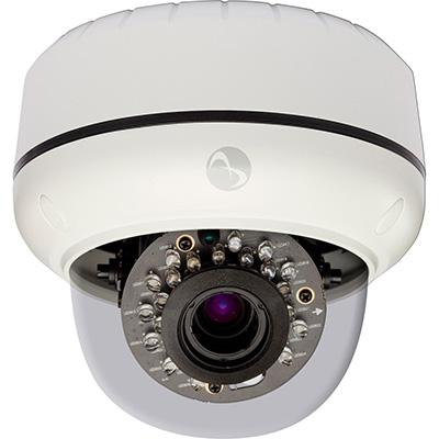 Illustra ADCi610LT-D111 Indoor HD Vandal Resistant IP Mini-dome Camera