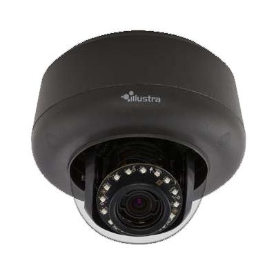 Illustra IPS03D2ICBIT 3MP HD indoor IR IP mini-dome camera