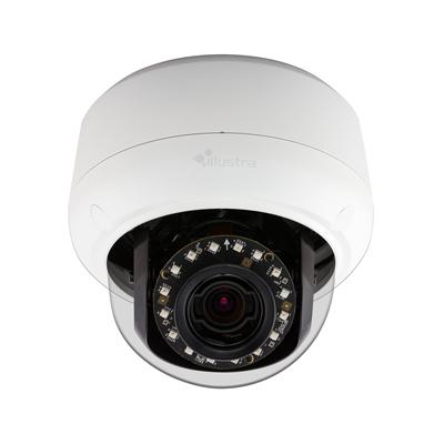 Illustra IPS05D3ISBTY 5 Megapixel True Day/night Indoor IP Mini-dome Camera
