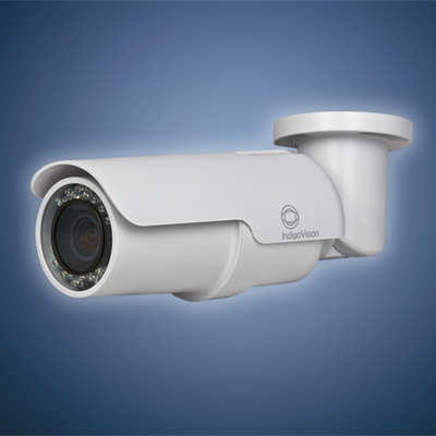 IndigoVision 511867 5MP Bullet IP Camera