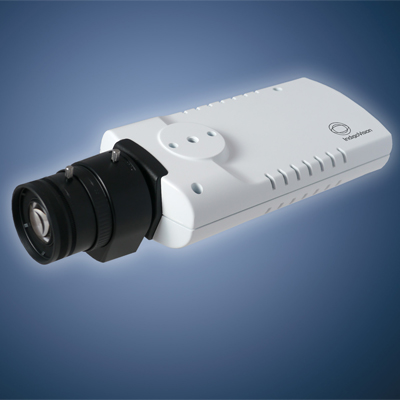 IndigoVision 561291 1MP HD Fixed IP Camera