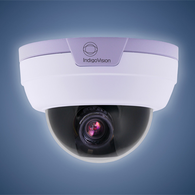 IndigoVision 562427 2MP fixed IP dome camera