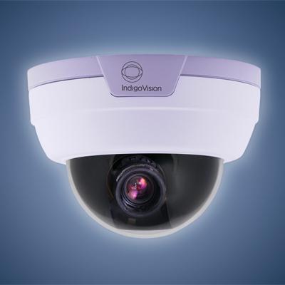 IndigoVision 562447 2MP fixed IP dome camera