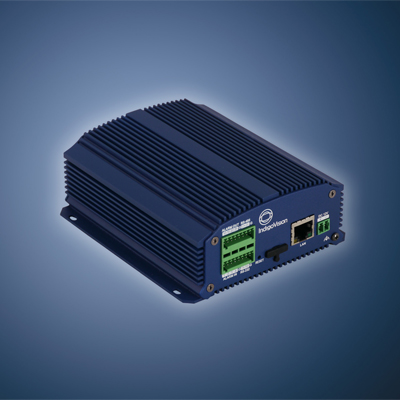 IndigoVision BX100 Four Channel Encoder