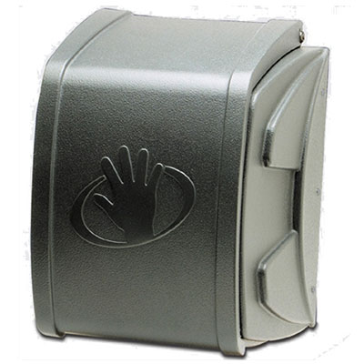 Ingersoll Rand FX-ENCL biometric handKey enclosure