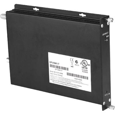 IFS DFVSML2-R 2-channel video multiplexer receiver