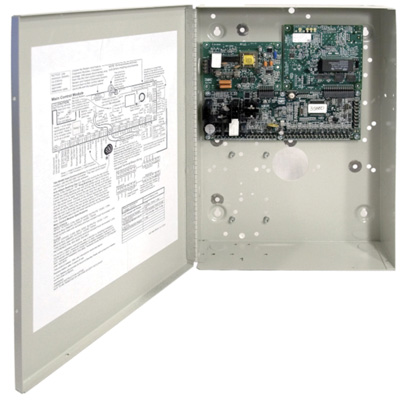 Verex Monitor XL Control Panel with two relay outputs