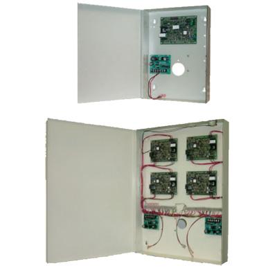 Verex Monitor XL Door Controllers With Magnetic Lock Bond Sense