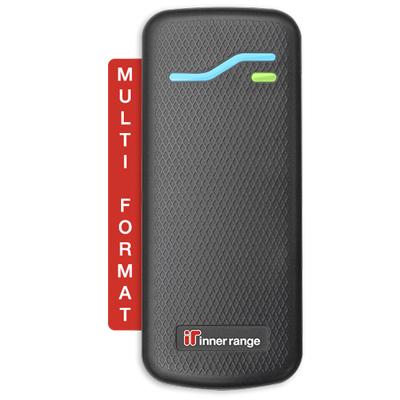 Inner Range INTG-994720MF SIFER Smart Card Reader - Multi Format Version