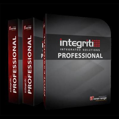 Inner Range INTG-996901 Integriti System Management Suite