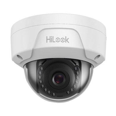 Hikvision IPC-D150H-M 5 MP Fixed Dome Network Camera