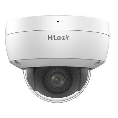 Hikvision IPC-D720HE-Z 2 MP Varifocal Dome Network Camera