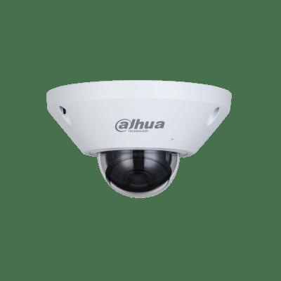 Dahua Technology IPC-EB5541-AS 5MP WizMind Fisheye Network CAMERA