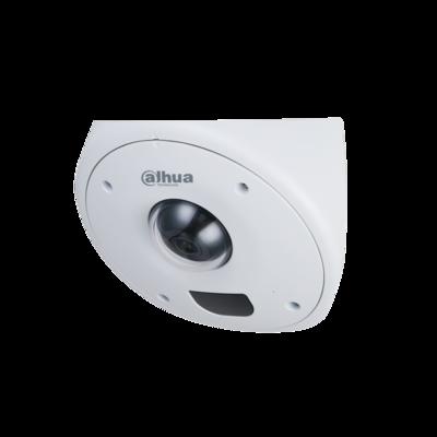 Dahua Technology IPC-HCBW8442 4MP WDR IR Corner Network Camera