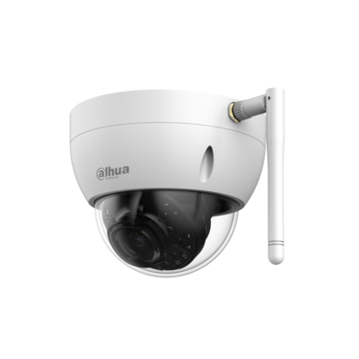 Dahua Technology IPC-HDBW1235E-W-S2 2MP IR Dome WI-FI Camera