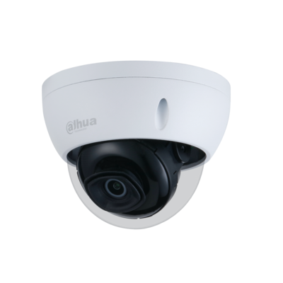 Dahua Technology DH-IPC-HDBW2231EP-S-S2 2MP Lite IR Fixed-focal Dome Network Camera, PAL