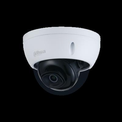 Dahua Technology IPC-HDBW3441E-AS 4MP IR Fixed focal Dome WizSense Network Camera
