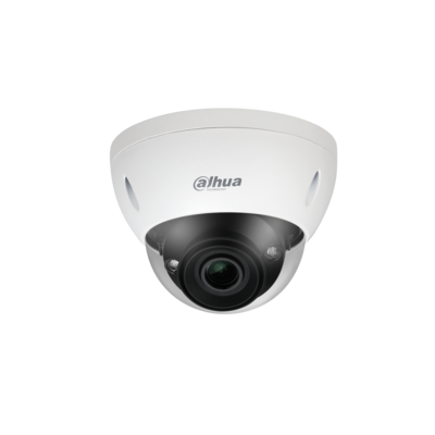 Dahua Technology IPC-HDBW5541EN-Z5E 5MP IR Vari-focal Dome WizMind Network Camera, NTSC