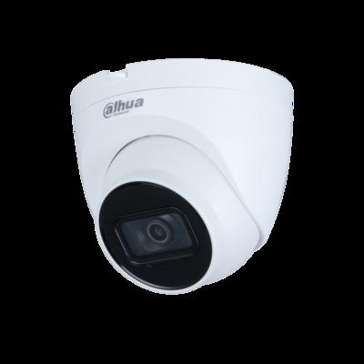 Dahua Technology DH-IPCHDW2230TNAS-S2 2MP Lite IR Fixed-focal Eyeball Network Camera, NTSC