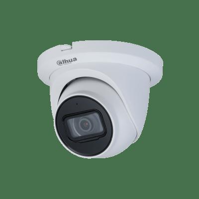 Dahua Technology IPC-HDW2831TM-AS-S2 8MP Lite IR Fixed-focal Eyeball Network Camera