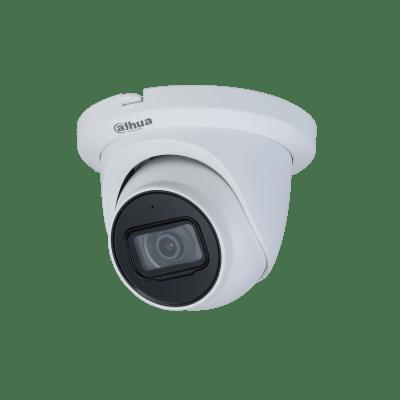 Dahua Technology IPC-HDW3441TM-AS 4MP IR fixed-focal eyeball IP camera