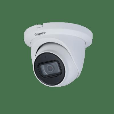 Dahua Technology IPC-HDW3449TM-AS-NI 4MP Full-color Fixed-focal Eyeball WizSense Network Camera