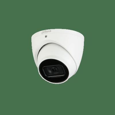 Dahua Technology IPC-HDW3841EM-AS 8MP IR Fixed focal Eyeball WizSense Network Camera