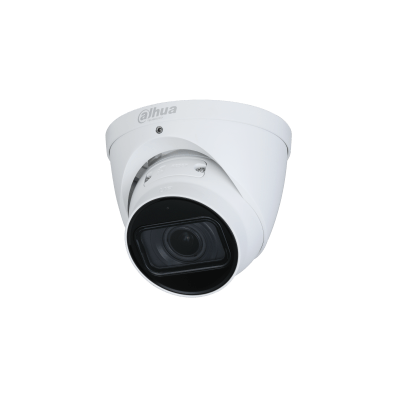Dahua Technology IPC-HDW3841T-ZAS 8MP IR Vari-focal Eyeball WizSense Network Camera