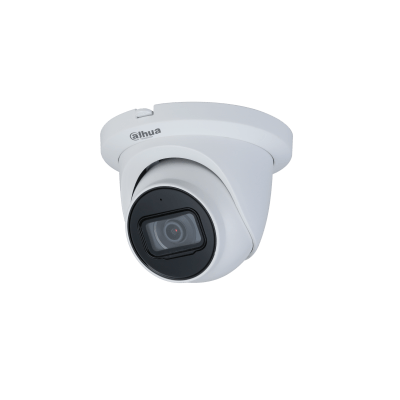 Dahua Technology IPC-HDW3841TM-AS 8MP IR Fixed focal Eyeball WizSense Network Camera