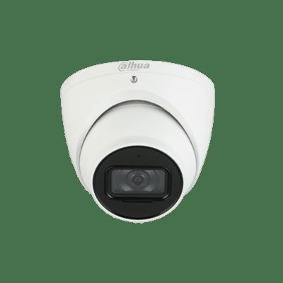 Dahua Technology IPC-HDW5442TM-ASE 4MP WDR IR Eyeball WizMind Network Camera