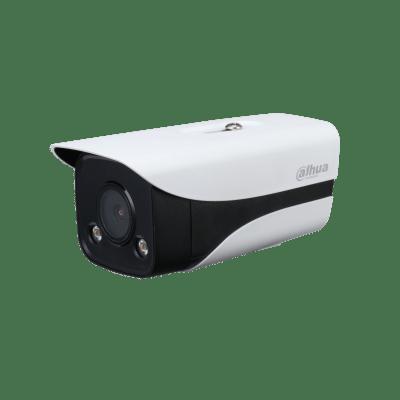 Dahua Technology IPC-HFW2439M-AS-LED-B-S2 4MP fixed-focal bullet IP camera
