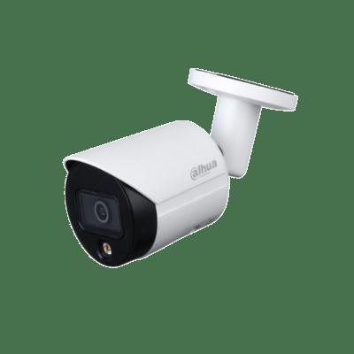 Dahua Technology IPC-HFW2439S-SA-LED-S2 4MP fixed-focal bullet IP camera