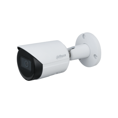 Dahua Technology IPC-HFW2531S-S-S2 5MP IR fixed-focal bullet IP camera