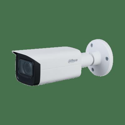 Dahua Technology IPC-HFW2831T-ZAS-S2 8MP Lite IR Vari-focal Bullet Network Camera