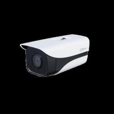 Dahua Technology DH-IPC-HFW3441MP-AS-I2 4MP IR Fixed focal Bullet WizSense Network Camera, PAL