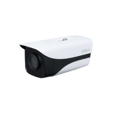 Dahua Technology DH-IPC-HFW3441MN-ASSFC-I2 4MP Anti-oil IR Fixed focal Bullet WizSense Network Camera, NTSC
