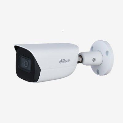 Dahua Technology IPC-HFW3449E-AS-NI 4MP Full-color Fixed-focal Bullet WizSense Network Camera