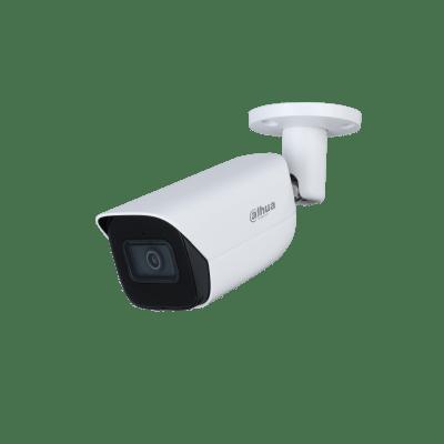 Dahua Technology IPC-HFW3841E-AS 8MP IR Fixed focal Bullet WizSense Network Camera