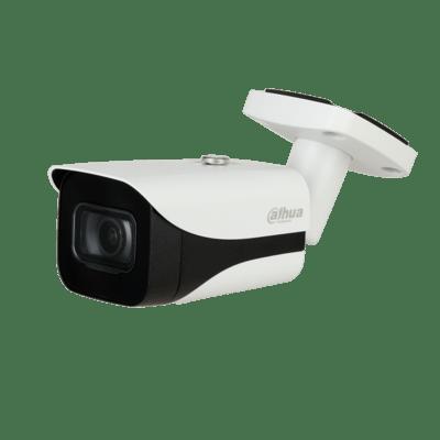 Dahua 4MP Fixed-focal Bullet Network Camera