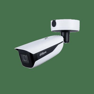 Dahua IPC-HFW5842H-ZHE-S2 8 MP IR Vari-focal Bullet WizMind Network Camera