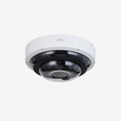 Dahua Technology DH-IPC-PDBW82041-B360 4 × 5MP WizMind Multi-Sensor No-Splicing Panoramic Dome Network Camera
