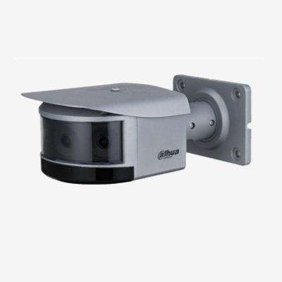 Dahua Technology DH-IPC-PFW83242-A180 4x8MP WizMind Multi-Sensor Panoramic Bullet Network Camera