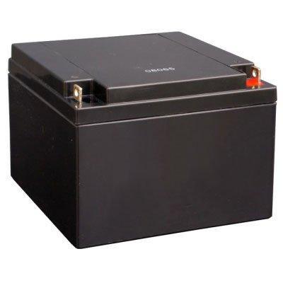 Bosch IPS-BAT12V-27AH Lead Battery For Intrusion Alarm Systems