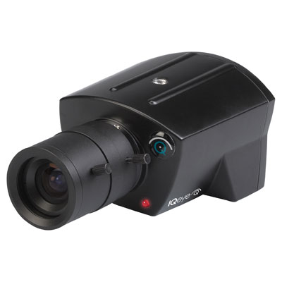 IQeye 4 Series Megapixel Network Camera