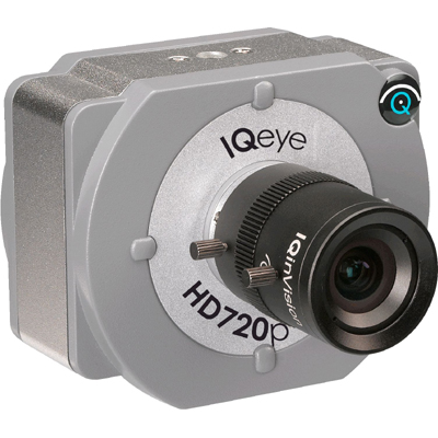 IQeye 5 Series HD Megapixel Network Camera