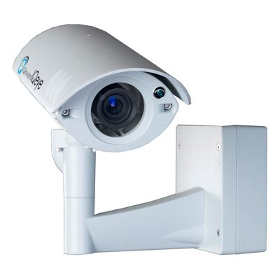 IQeye Sentinel Series – HD megapixel all-weather network camera