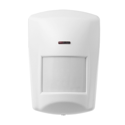 Climax Technology IRA-9 compact Lithium Powered PIR with detection range of 12 meters at 90° angle